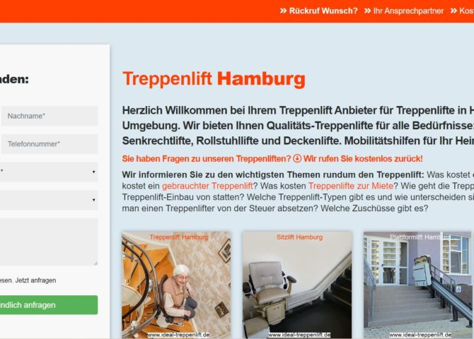 www.ideal-treppenlift.de